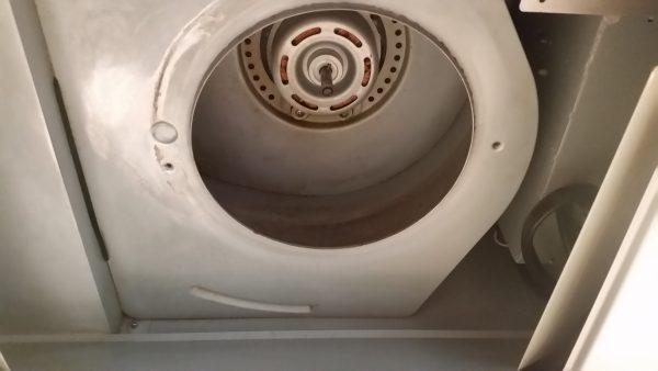 藤沢市換気扇クリーニング