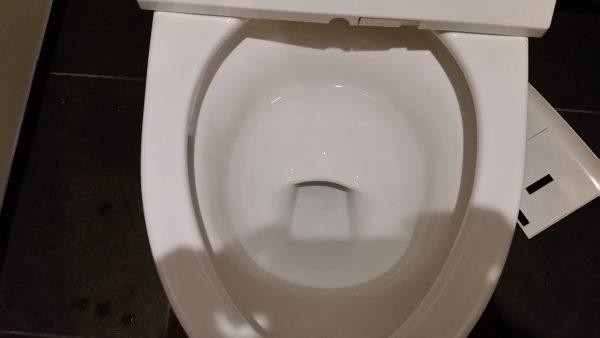 港区トイレクリーニング