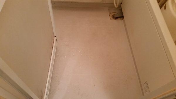 西東京市浴室クリーニング