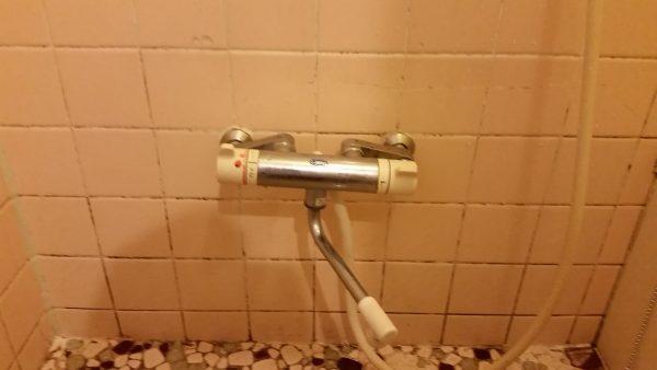 小平市浴室クリーニング