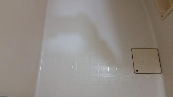 足立区浴室クリーニング
