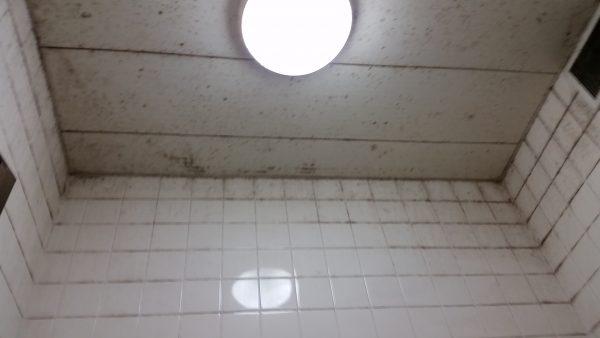 大和市浴室クリーニング
