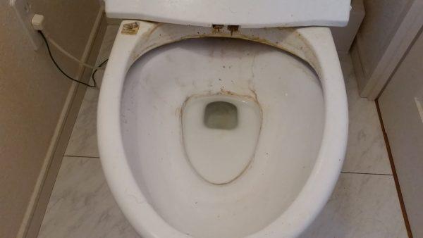 昭島市トイレクリーニング