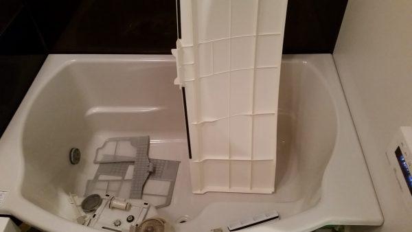 豊島区浴室クリーニング