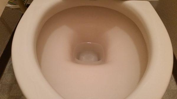 府中市トイレクリーニング