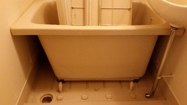 葛飾区浴室クリーニング