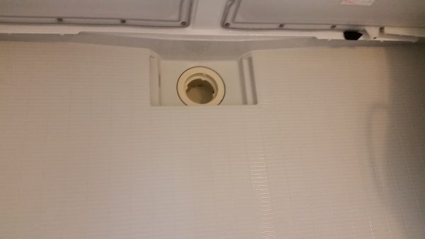 横浜市青葉区浴室クリーニング