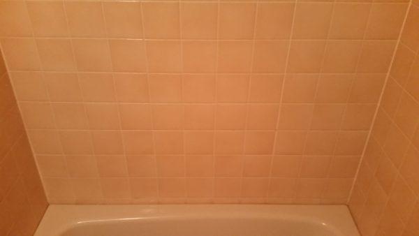 川崎市多摩区浴室クリーニング
