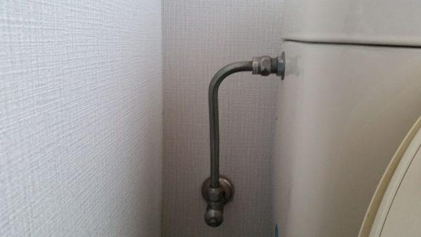 清瀬市トイレクリーニング