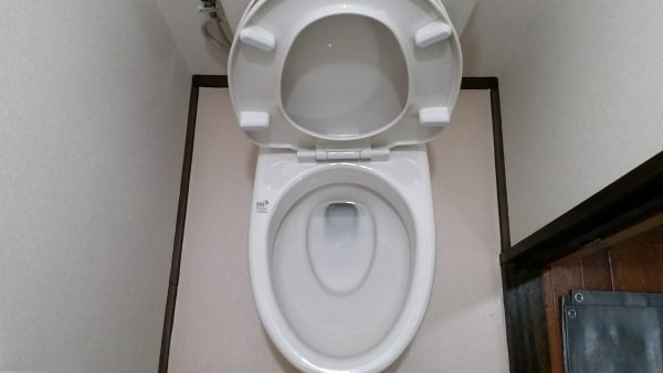 足立区トイレクリーニング