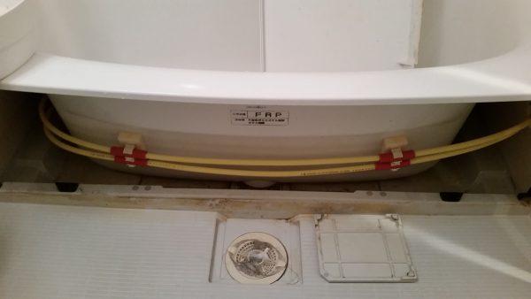 横浜市神奈川区浴室クリーニング