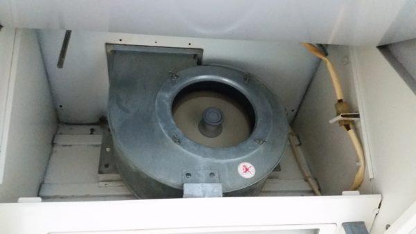 足立区換気扇レンジフードクリーニング
