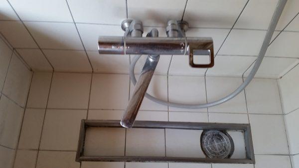 中郡浴室クリーニング