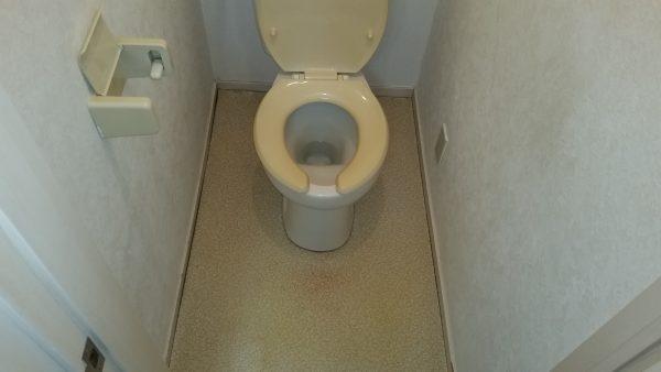 横浜市港北区トイレクリーニング