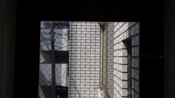 豊島区窓サッシクリーニング