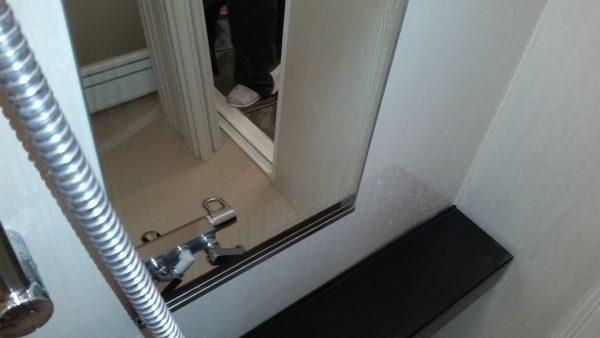 江戸川区浴室クリーニング