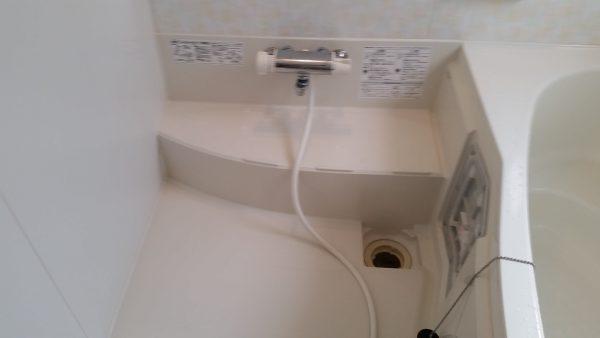 綾瀬市浴室クリーニング