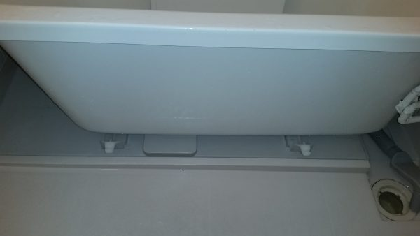 中野区浴室クリーニング