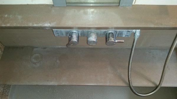 横浜市保土ヶ谷区浴室クリーニング