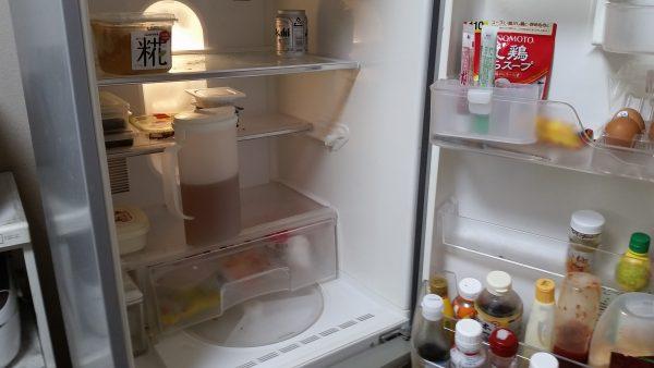 横須賀市冷蔵庫クリーニング