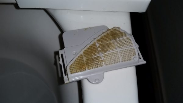 大田区トイレクリーニング