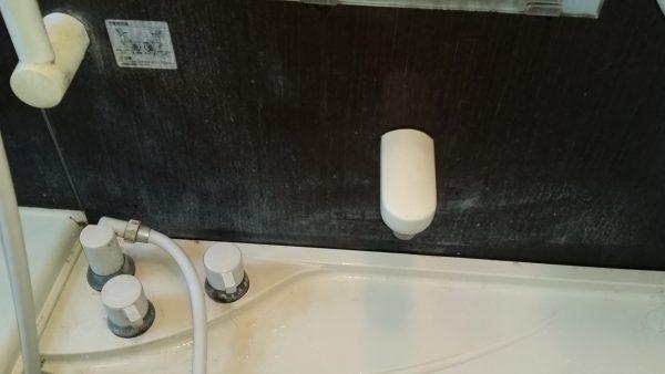 相模原市緑区浴室クリーニング