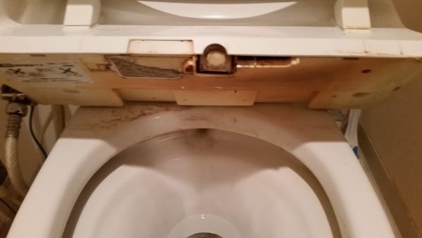 川崎市トイレクリーニング