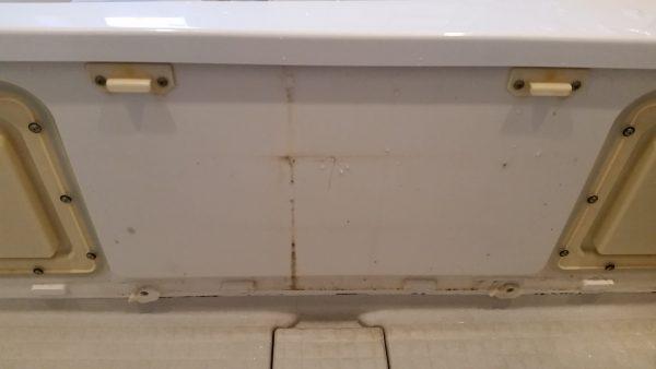 立川市浴室クリーニング