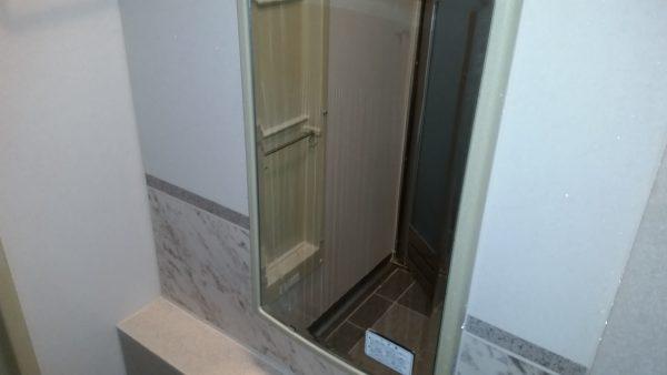 大和市 浴室クリーニング