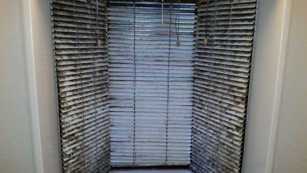 厚木市 浴室クリーニング
