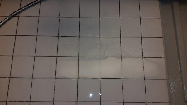 文京区 浴室クリーニング