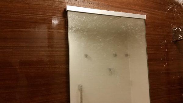 新宿区 浴室クリーニング