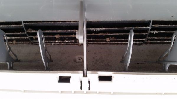 ハウスクリーニング 足立区のエアコン掃除