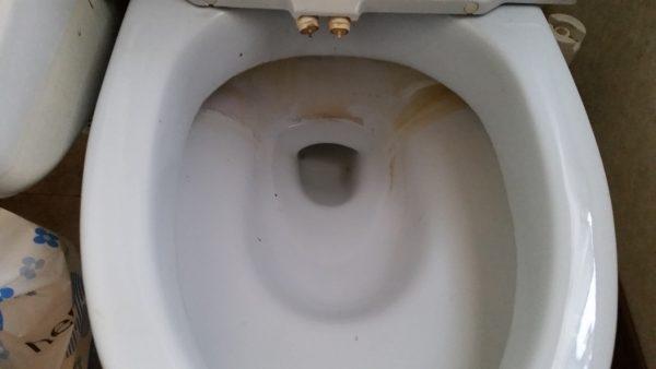 ハウスクリーニング 渋谷区のトイレ掃除