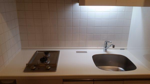 ハウスクリーニング 板橋区キッチン掃除