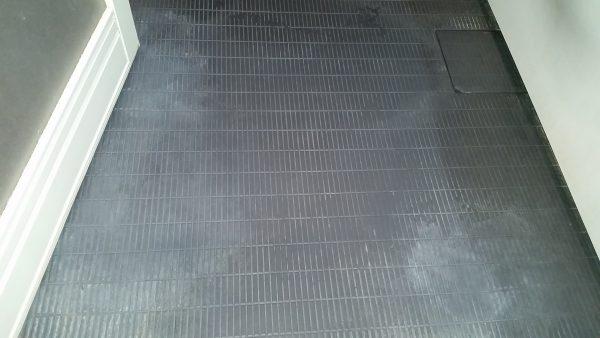 横浜市 ハウスクリーニング お風呂の床