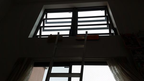 世田谷区窓クリーニング