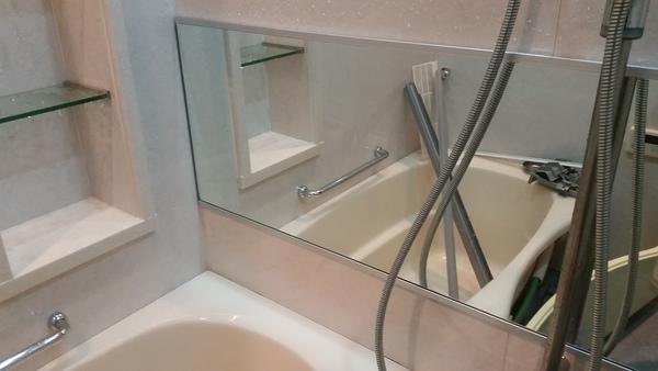 千代田区浴室クリーニング
