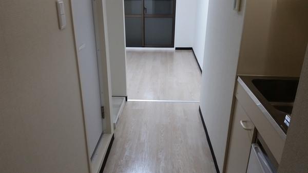 横浜市磯子区 空室清掃