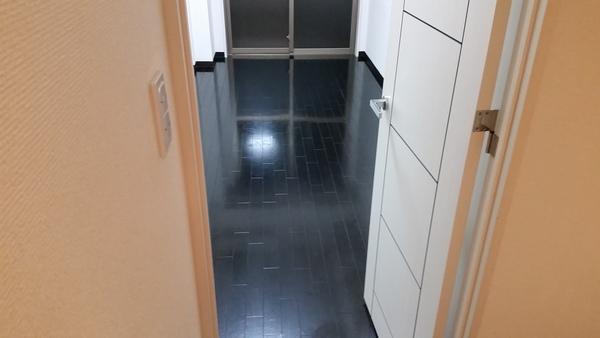 板橋区空室清掃