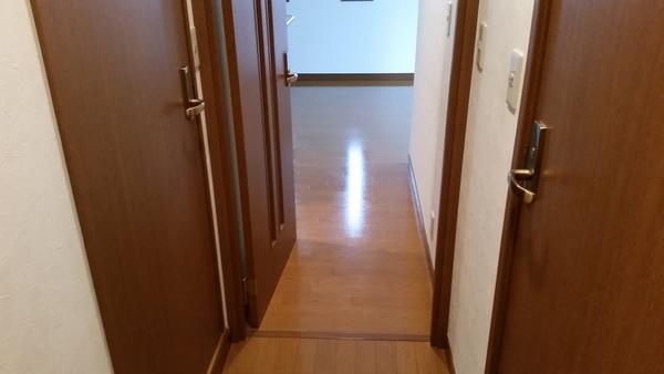 新宿区空室清掃