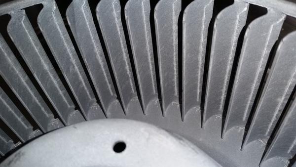相模原市南区キッチン換気扇クリーニング