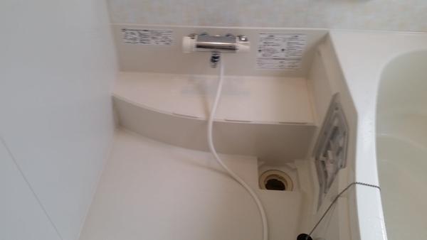神奈川県綾瀬市 浴室クリーニング