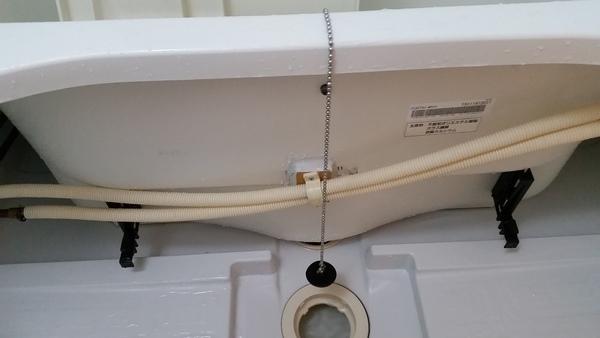 町田市ハウスクリーニング 北区風呂掃除