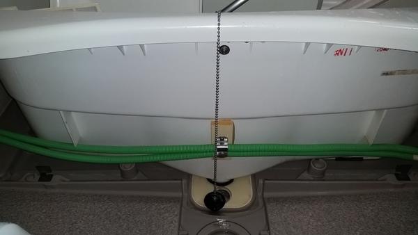川崎市 浴室クリーニング