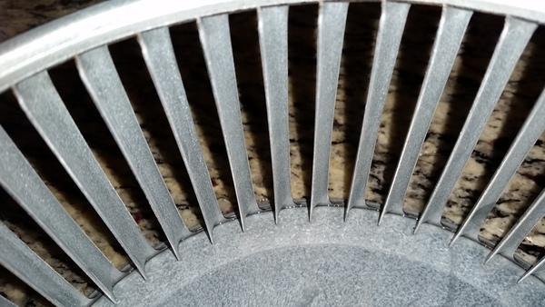 中央区 換気扇クリーニング