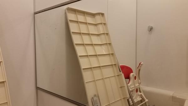 渋谷区 浴室クリーニング