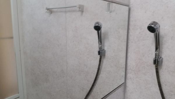 八王子市 浴室クリーニング