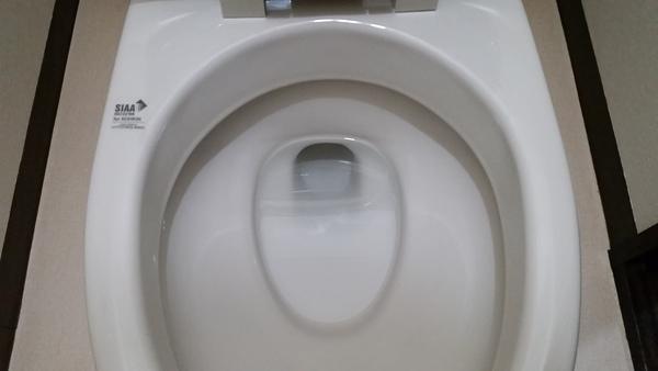 トイレクリーニング 足立区