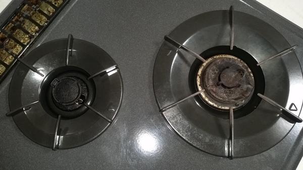ハウスクリーニング 川崎市 キッチン掃除